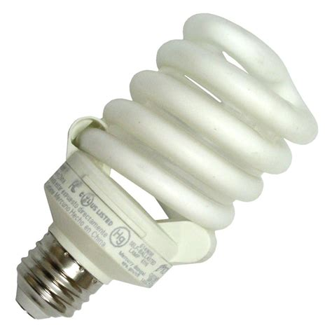 Twist Light Bulb by Tcp 14474 48923ss Twist Medium Base Compact
