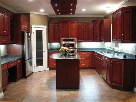 Bi Level Kitchen Ideas 11 Simple Bi Level Kitchen Designs Ideas Photo House Plans 37661
