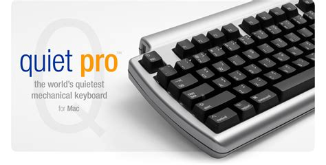 Tactile Pro 2 Is Like The Apple Keyboard But Better by Matias Pro Keyboard For Mac