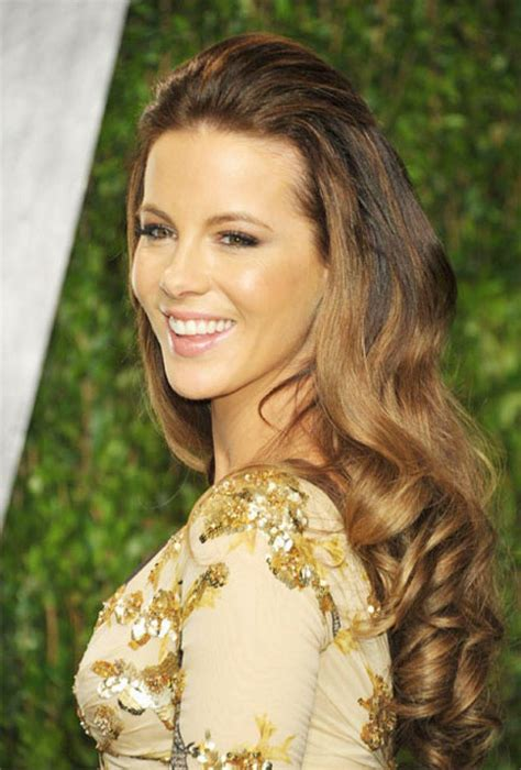 kate beckinsale best top 15 kate beckinsale 2015 hair style collection