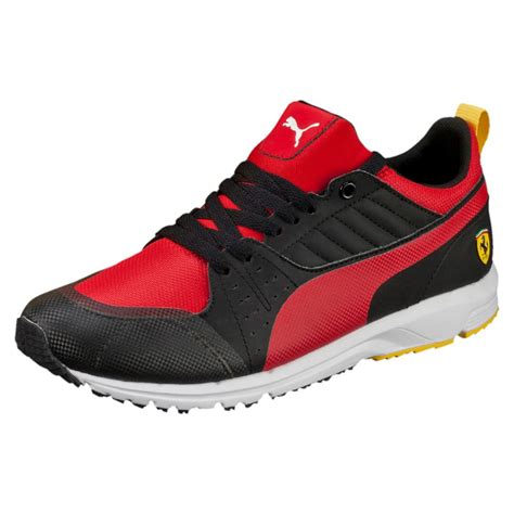 ferrari shoes puma ferrari pitlane men s shoes ebay