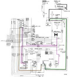ignition wire diagram points distributor wiring diagram mifinder co