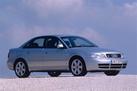 audi b5 s4 audi b5 s4 guide to buying a legend
