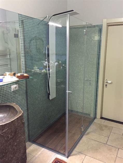 cabine doccia su misura 18 melhores imagens de box doccia scorrevole no