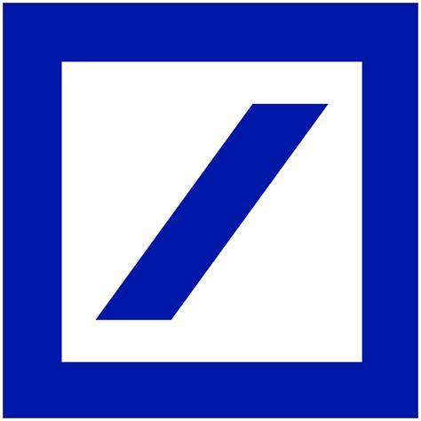why deutsche bank deutsche bank