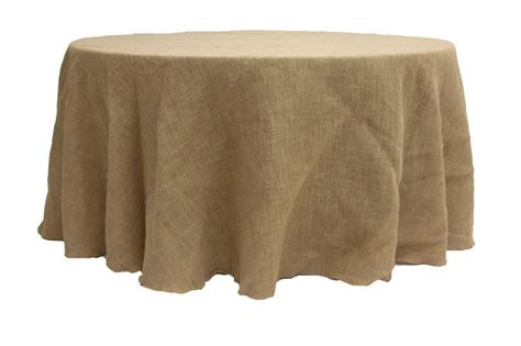 burlap table linens wholesale 1000 ideas about 120 tablecloth on