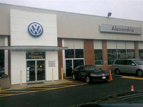 alexandria volkswagen alexandria va  car dealership  auto financing autotrader
