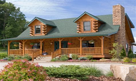 log cabin homes in wyoming log cabin home packages log