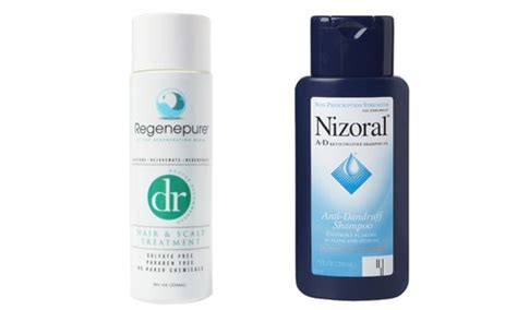 Regenepure Dr Shedding by Ketoconazole Disrupts Dht Production And Help Fight Hair Loss