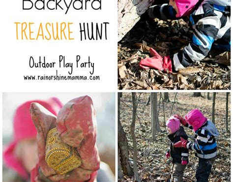 backyard treasure hunt ideas backyard treasure 28 images carolina naturally feb 28
