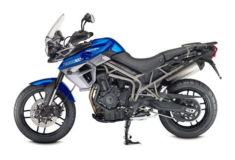 Motorrad Triumph Gebraucht Kaufen by Gebrauchte Triumph Tiger 800 Xrx Motorr 228 Der Kaufen