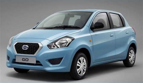 nissan pakistan nissan to roll out datsun cars in pakistan year