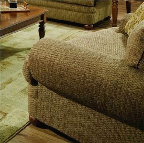 simmons upholstery fairfield chair and a half and