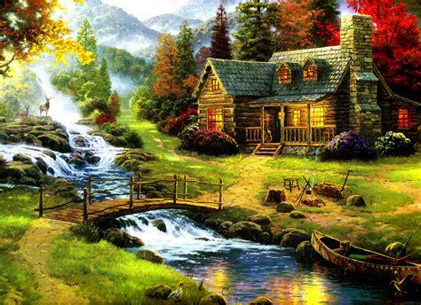 nature home wallpaper  wallpapersafari