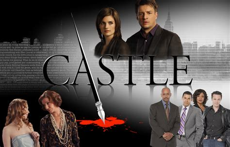 house tv show wallpapers high definition all hd wallpapers castle tv wallpaper for desktop wallpapersafari