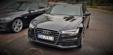 Audi A6 Chiptuning 3 0 Tdi by Chiptuning Audi A6 C7 3 0tdi 313km Stage 2 404km Tc