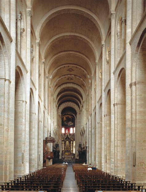 history of interior design 1 romanesque romanesque art history leaving cert