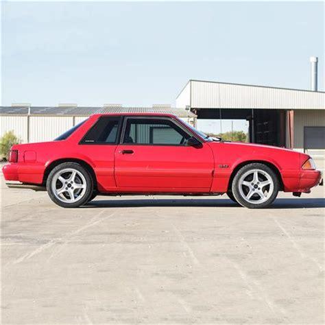 mustang cobra r kit mustang cobra r wheel kit 17x8 silver 79 93 lmr