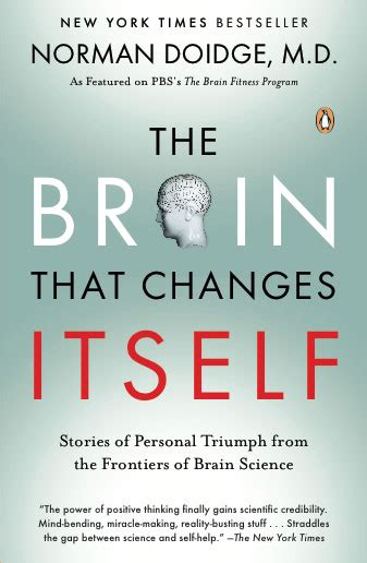 Pdf The Brain That Changes Itself Documentary planet thrive 187 hopper meets with neuroplasticity