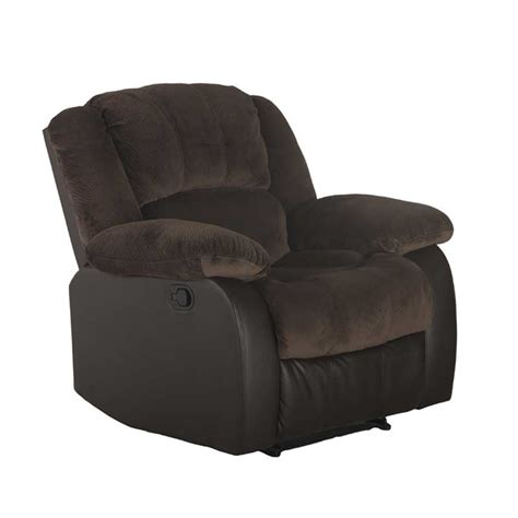 recliner armchairs blake luxury fabric armchair recliner decofurn factory shop