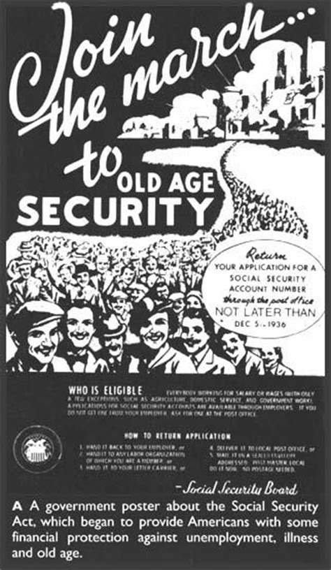 section 207 of the social security act social security act