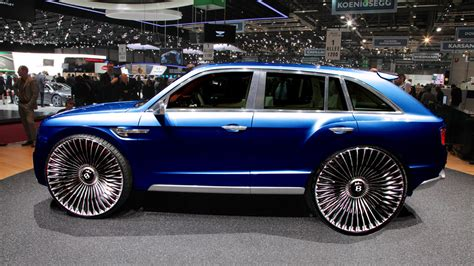 bentley suv 2014 bentley suv by raymondpicasso on deviantart