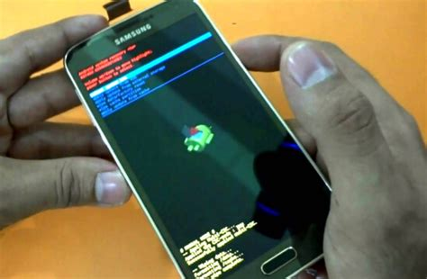 reboot android phone how to reboot your android phone and tablets