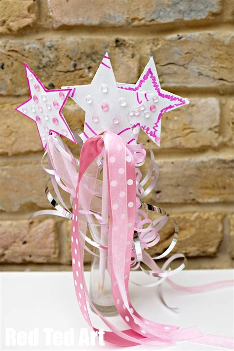 princess crafts for princess craft diy wand delights