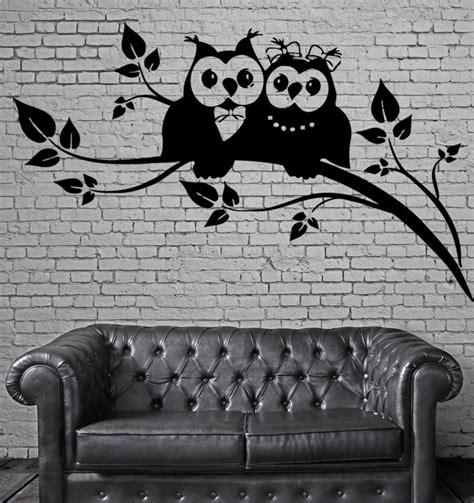 vinilos grandes de pared 1001 ideas de vinilos decorativos para tu interior