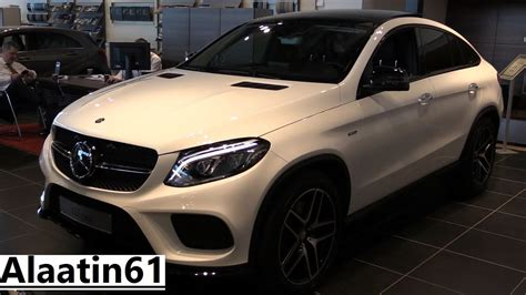 mercedes benz gle coupe  amg   depth review