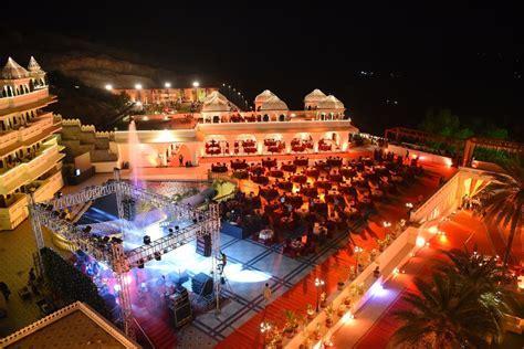 Labh Garh Palace Ekling ji, Udaipur   Banquet Hall