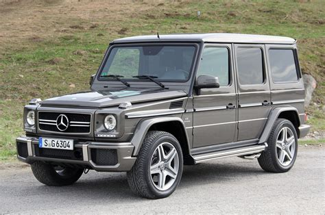 Mercedes Amg G63 by 2013 Mercedes G63 Amg 171 Cars
