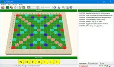 3d scrabble scrabble 3d t 233 l 233 charger gratuitement la derni 232 re version