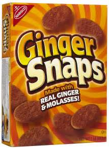 Ginger snaps old fashioned ginger snap cookies 16 oz free shipping