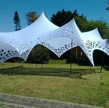 2 stretch tents for price of 1   junk mail