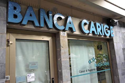 banca c arige il piano di banca carige 232 tagliare via 1000 dipendenti
