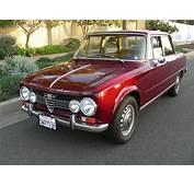 Alfa Romeo Giulia Super 2461895