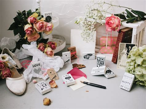 Vintage Hochzeitsdeko by Traumhafte Vintage Hochzeitsdeko Weddix
