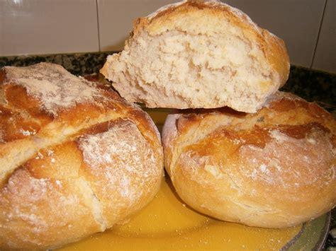 pan casero recetas pan casero tradicional y f 225 cil la cocina de la abuela