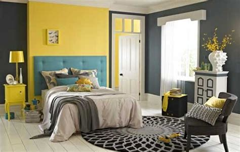 Bedroom Decorating Ideas Yellow Grey Grey And Yellow Bedroom Ideas Decor Ideasdecor Ideas