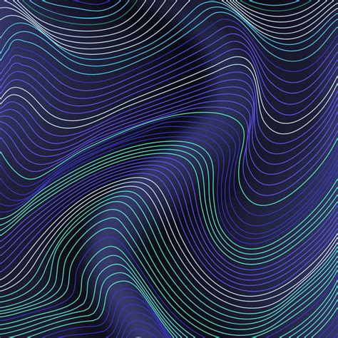 abstract pattern landscape abstract lines landscape background vector 01 vector