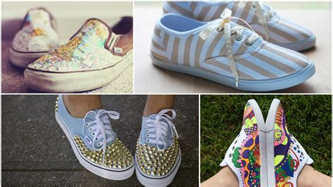 diy design shoes diy designs to spice up a pair of canvas shoes