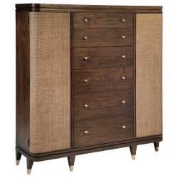 degeneres furniture ed ellen degeneres crafted by thomasville ellen degeneres grancell master chest with cane
