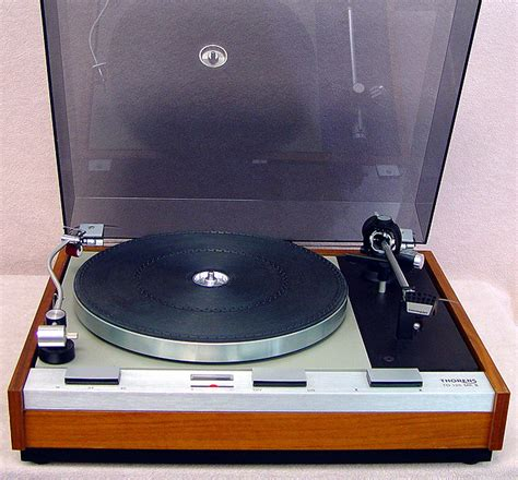 best thorens turntable vintage turntables record player phonograph dj