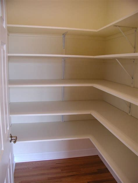 kitchen shelving ideas pinterest 1000 ideas about pantry shelving on pinterest under stairs