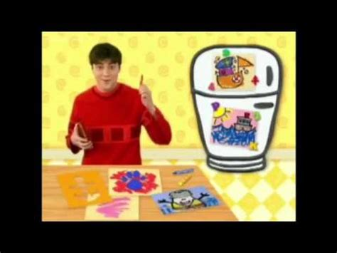 the boat float blue s clues 3 clues from the boat float youtube
