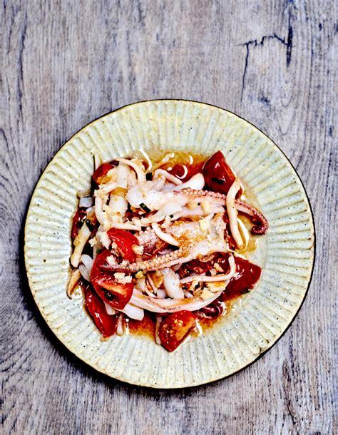 cuisiner seiche tomate vierge et seiche pour 4 personnes recettes 224