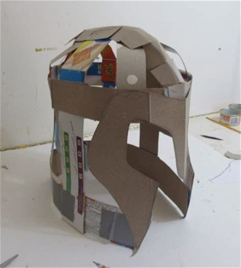 How To Make A Paper Helmet - pin astronaut helmet craft image search results on