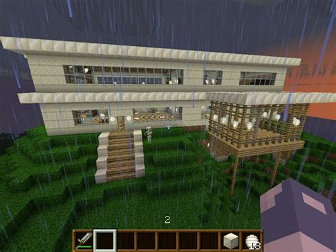 Cool Houses In Minecraft by Cool Minecraft House Minecraft Cool