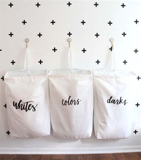 hanging laundry wall hanging laundry bag trend bags